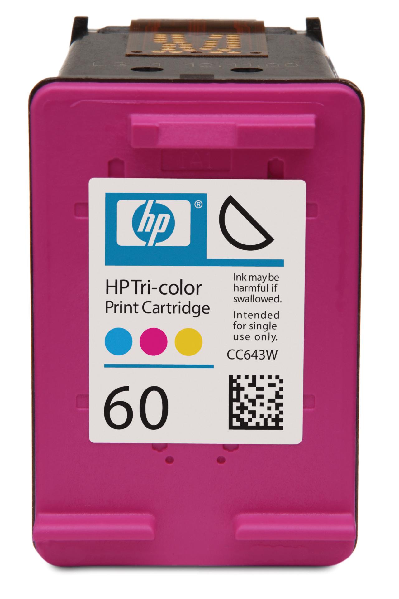 Nødvendige erfaringer og viden om HP printerpatroner