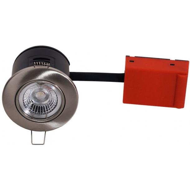 Moderne LED spots på tilbud