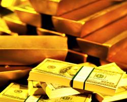 Stigende guldpriser udnyttes på nettet