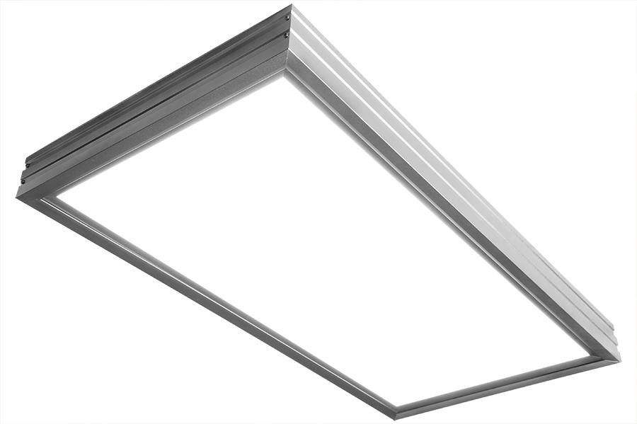 Find det bedste LED panel til prisen på nettet