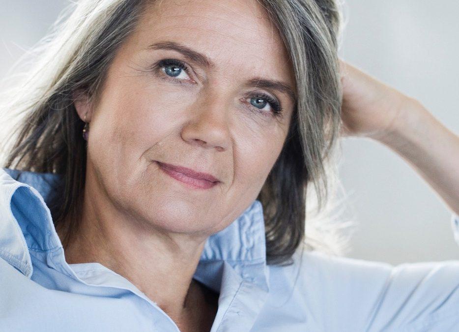 Skuespilleren Vibeke Hastrup tilbyder voice-over og foredrag