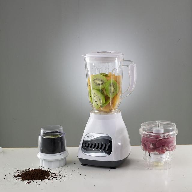 Hvor kan du finde køkkenmaskiner der ikke koster spidsen af en jetjager?