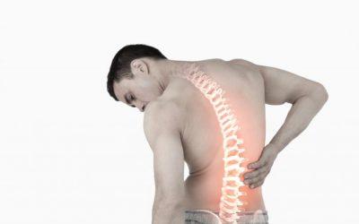 Tips og råd mod rygsmerter – Forebyg i stedet for behandl