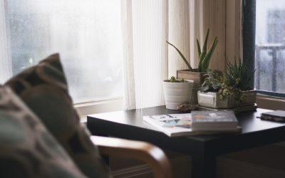 Flere ældre vælger at få pudset vinduer i Solrød, Karlslunde og Køge